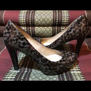 Franco Sarto 8.5 M heels
